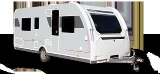 Caravanes sterckeman gammes du fabricant de caravanes for Caravane chambre 19